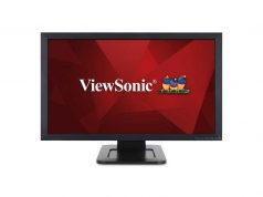 ViewSonic anuncia disponibilidad en Argentina de su Monitor Multitouch TD2421 Full HD