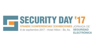"Llega ""Security Day 2017"""
