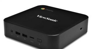 ViewSonic presenta Chromebox solución all-in-one de gestión cloud