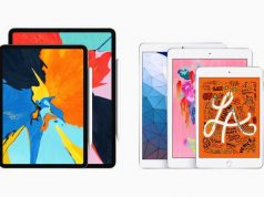 Apple finalmente lanzó su nuevo iPad Air y iPad mini